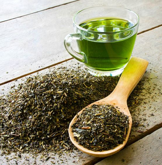Origem e benefícios do Chá Branco para o emagrecimento